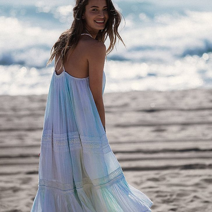 Beach Wedding Guest Outfits
