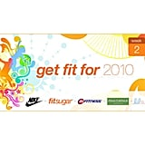 "<a href=""http://www.fitsugar.com/7039094"">Enter Our Get Fit For 2010 Giveaway: Challenge 2, Fitness Test</a>"
