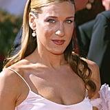 2000: Sarah Jessica Parker