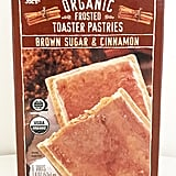 Organic Frosted Toaster Pastries in Brown Sugar & Cinnamon