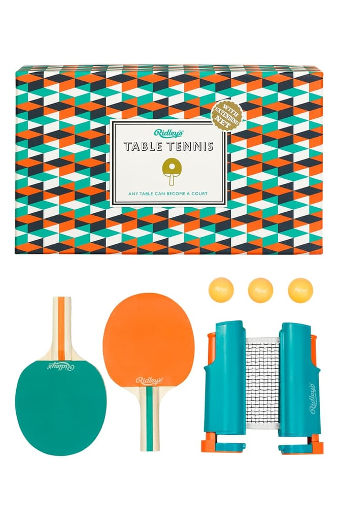 Wild & Wolf Table Tennis Set