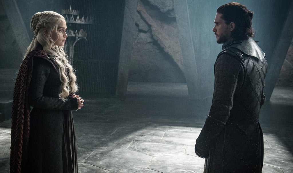 Reactions to Daenerys and Jon Snow's Cave Scene
