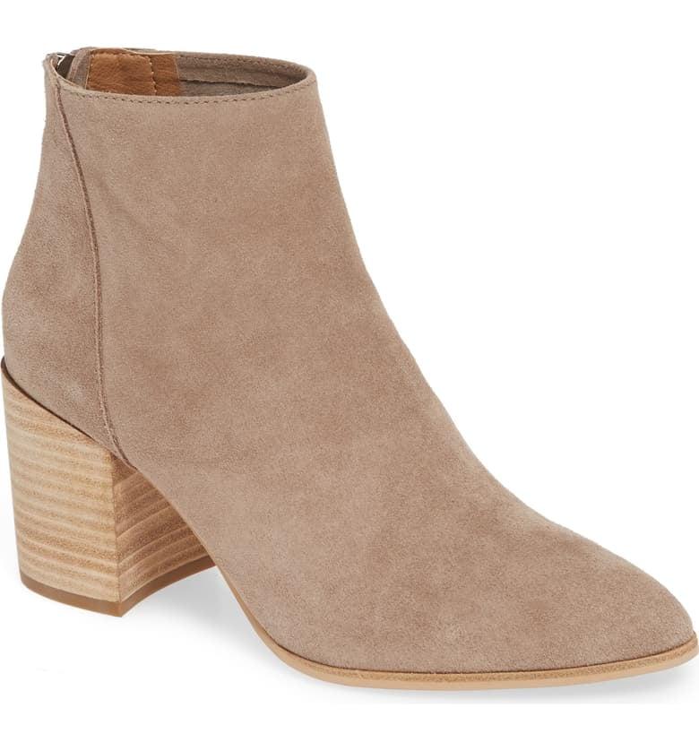 5c36a32ab Steve Madden Jillian Booties | Nordstrom Anniversary Sale Best Shoes ...