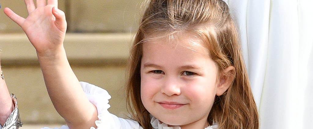 When Will Princess Charlotte Start Wearing a Tiara?