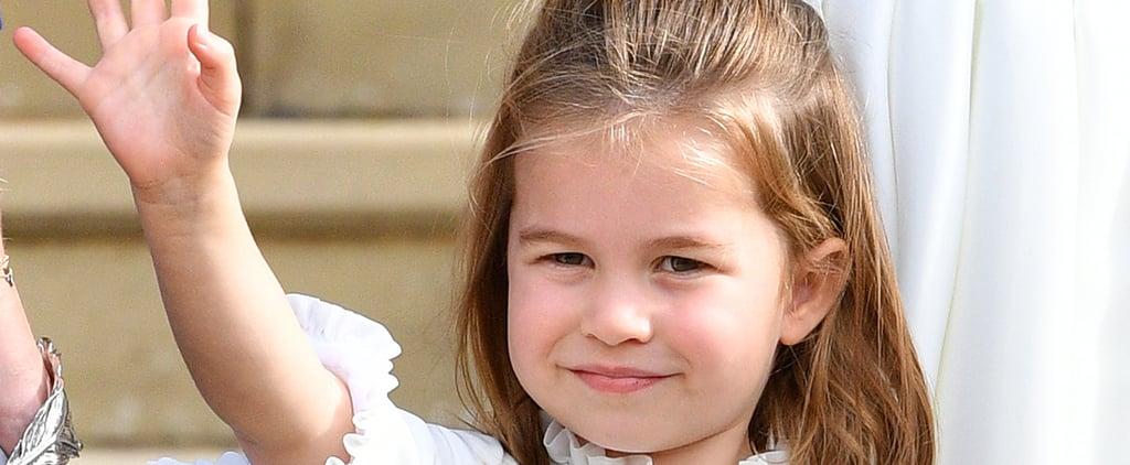 When Will Princess Charlotte Start Wearing a Tiara?