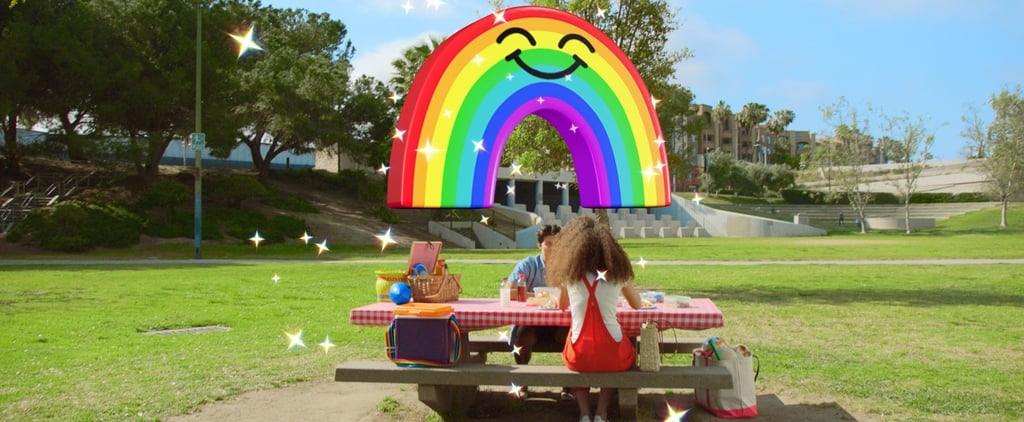Snapchat's New World Lenses Will Make You Forget About Instagram