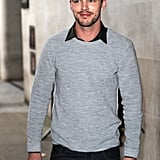 Is It Just Us, or Is Nicholas Hoult Looking Especially Hot Lately?