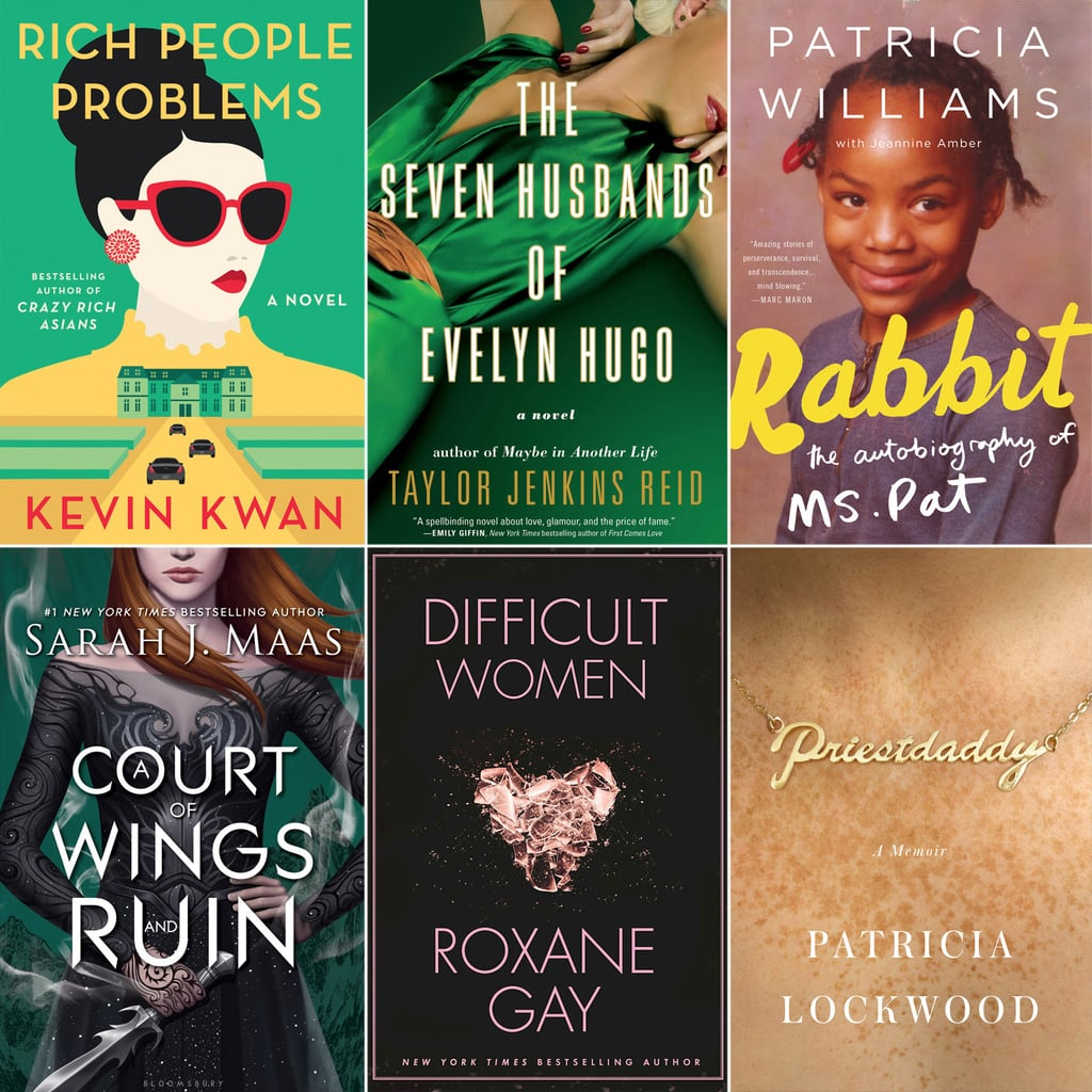 Best Books For Women 2017 | POPSUGAR Love & Sex