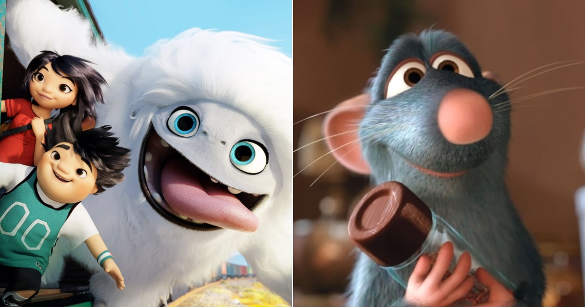 25 Feel-Good Movies to Stream With Your Kids on Your Next Family Movie Night.jpg