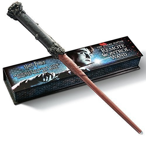 Harry Potter Wand Universal Remote
