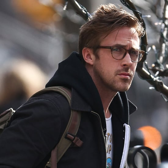 Ryan Gosling Taking a Break From Acting