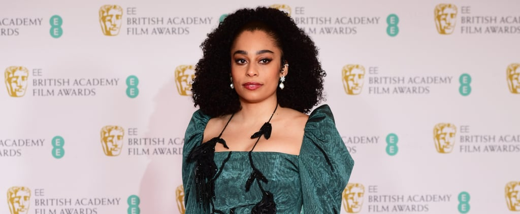 Watch Celeste's BAFTA Film Awards 2021 Performance