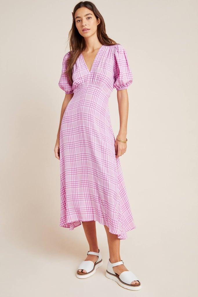 Faithfull Vittoria Midi Dress
