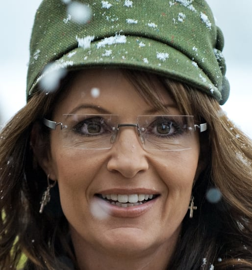 Sarah Palin Headed to Fox News — Love It or Leave It?