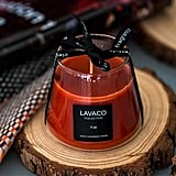 Lavaco Fall Season Scented Soy Candle