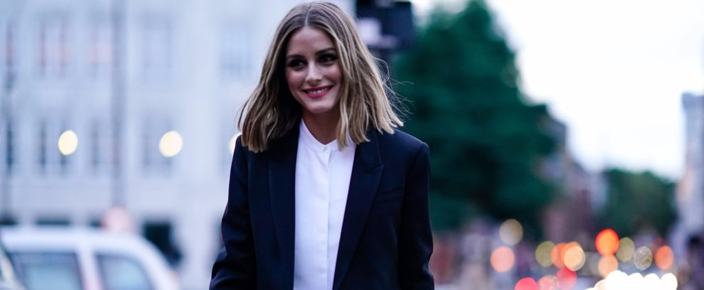 Every Single Outfit Olivia Palermo Has Worn to Fashion Week So Far