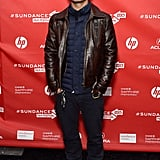 Gael Garcia Bernal premiered Who Is Dayani Cristal? on Saturday at the Sundance Film Festival.