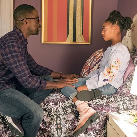 Eris Baker Talks About This Is Us Season 3 Finale