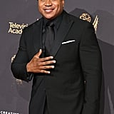 LL Cool J: Jan. 14