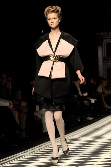 Milan Fashion Week: Frankie Morello Fall 2009