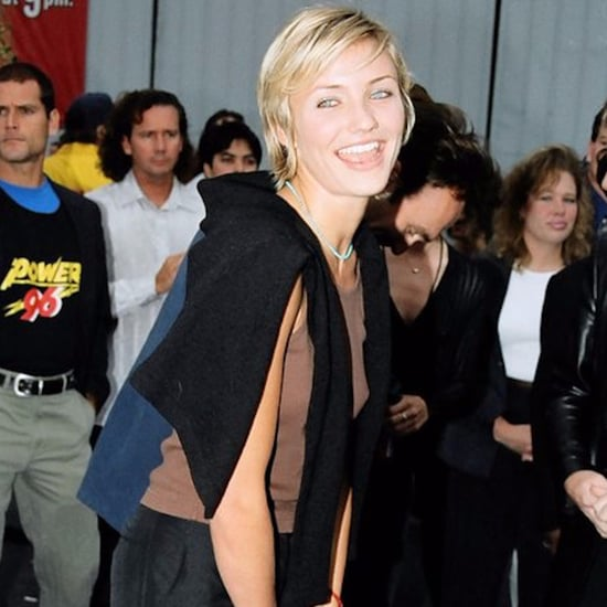 Cameron Diaz Through the Years Pictures