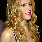 Strawberry Blond Curls in 2004