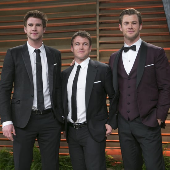 Which Hemsworth Brother Should You Date?