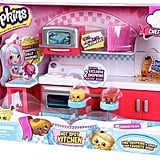 Shopkins Chefs Club Hot Spot Kitchen
