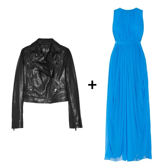 Best Jackets to Wear With Party Dresses