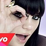 "2. ""Price Tag"" by Jessie J. featuring B.o.B"