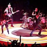 U2 — eXPERIENCE + iNNOCENCE Tour