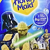 Star Wars Graham Crackers