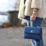 Chanel Kelly Bag
