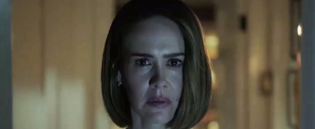 The Cult Leader on American Horror Story Might Be Right Under Our Noses