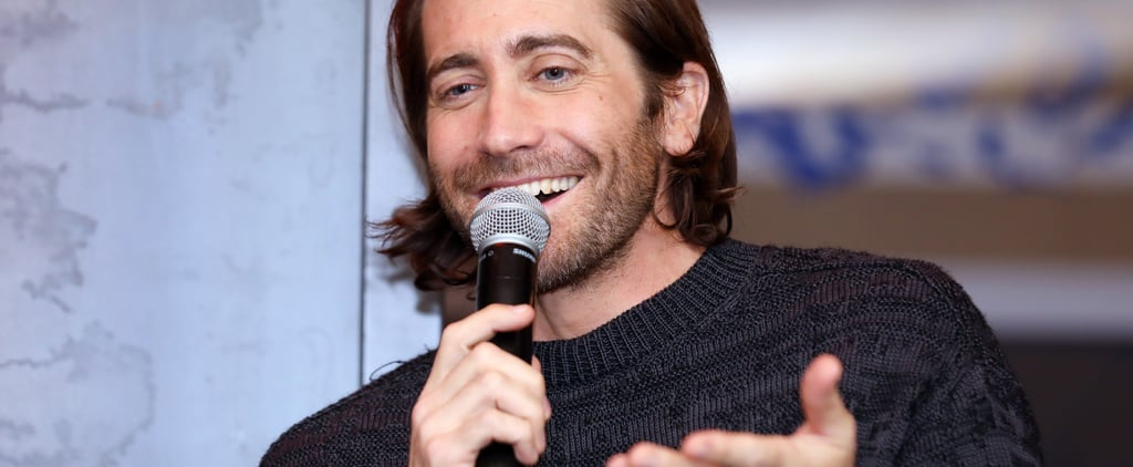 Watch Jake Gyllenhaal's Funniest Interviews