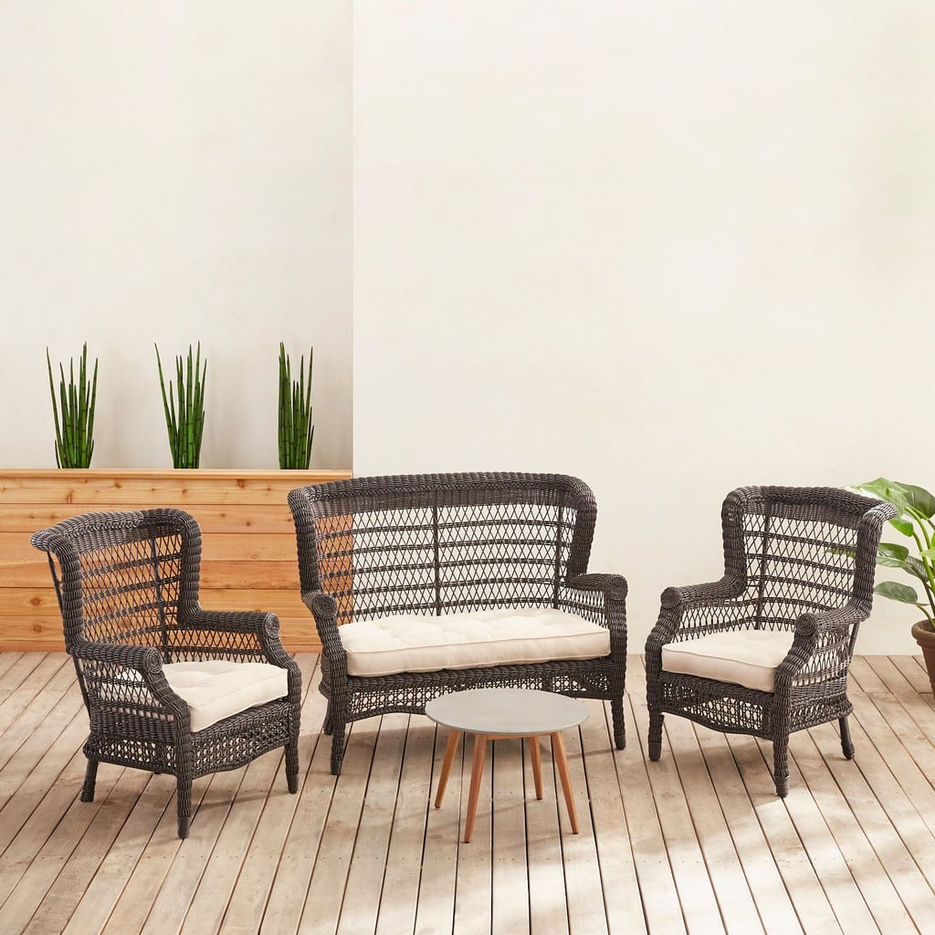 Sunset Pier Distressed Patio Collection