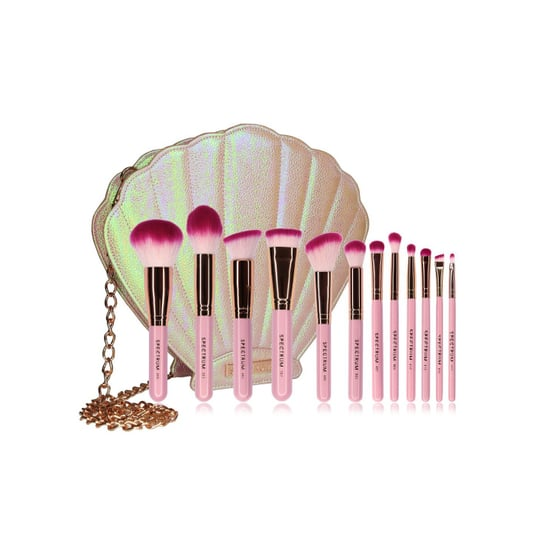 Pretty Makeup Brushes