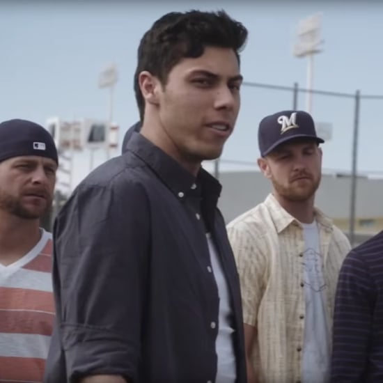 Milwaukee Brewers Recreate The Sandlot