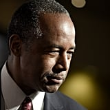 Secretary of Housing and Urban Development Ben Carson