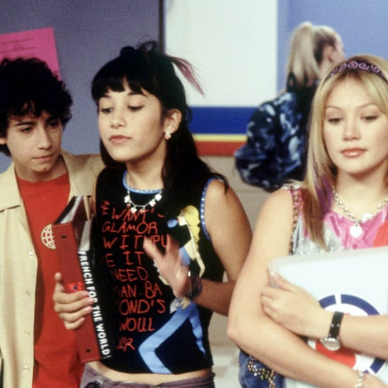 Lizzie McGuire Cast Then and Now