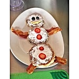 The Abominable (and Edible) Snowman