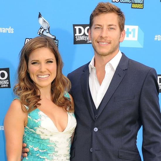 Sophia Bush Reacts to Dan Fredinburg's Death in Earthquake