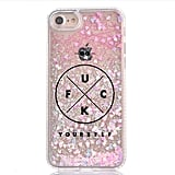 Go F*ck Yourself iPhone Case