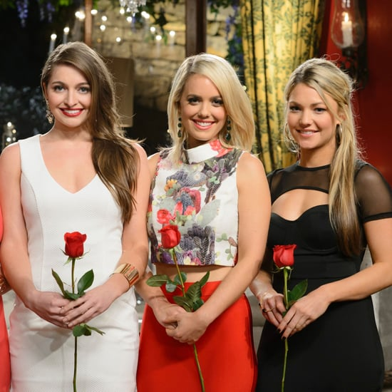 The Bachelor Australia Season Two Final Four Outfit Pictures