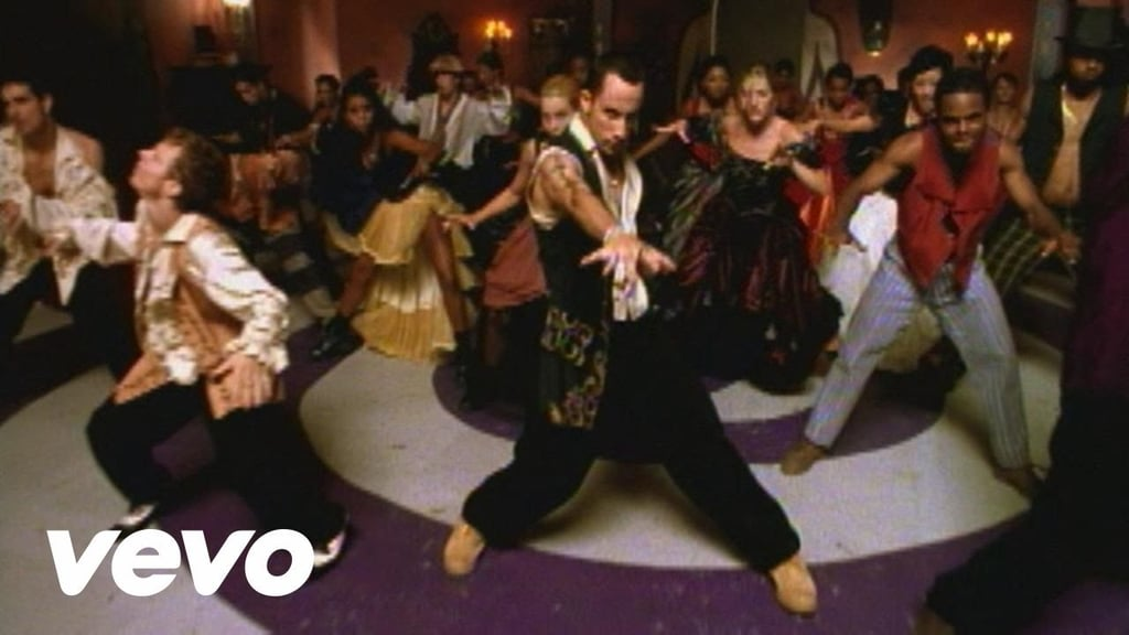 """Everybody [Backstreet's Back]"" by Backstreet Boys"