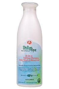 3 in 1 Shampoo, Body Wash, and Moisturizer