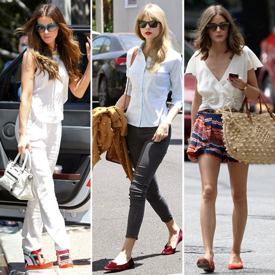 Top Celebrity Looks From Memorial Day Weekend — Shop 11 Exact Pieces!