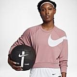 Nike Dry Versa Long Sleeve Training Top ($65)