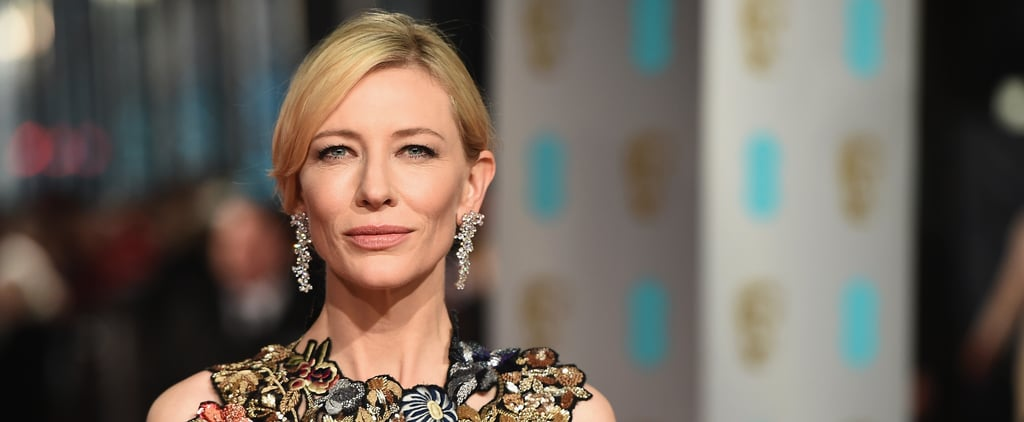 How Many Kids Does Cate Blanchett Have?