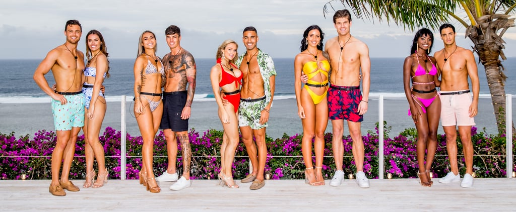 Who Has Broken Up on Love Island Australia 2019?